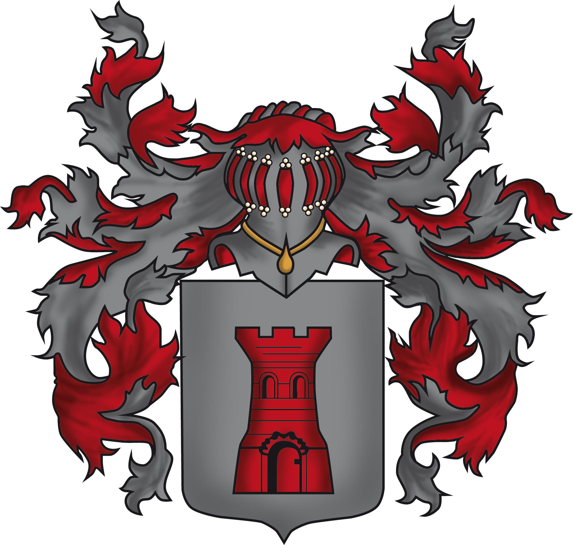 Wappen 4c